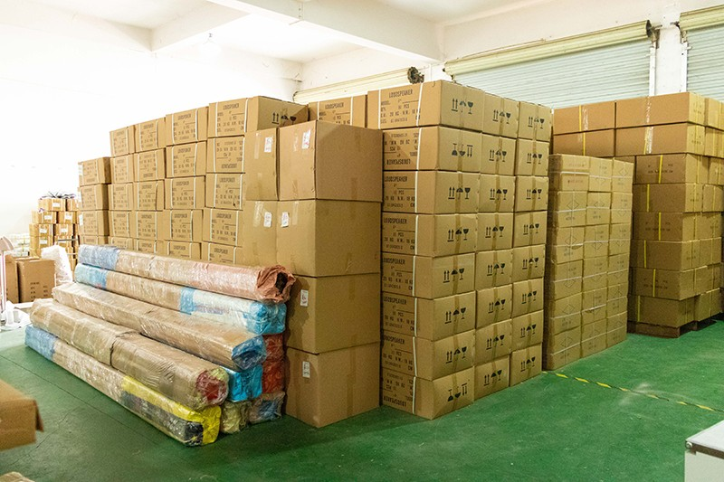 news-BLEE-BLEE Loading trucks to the United States-img