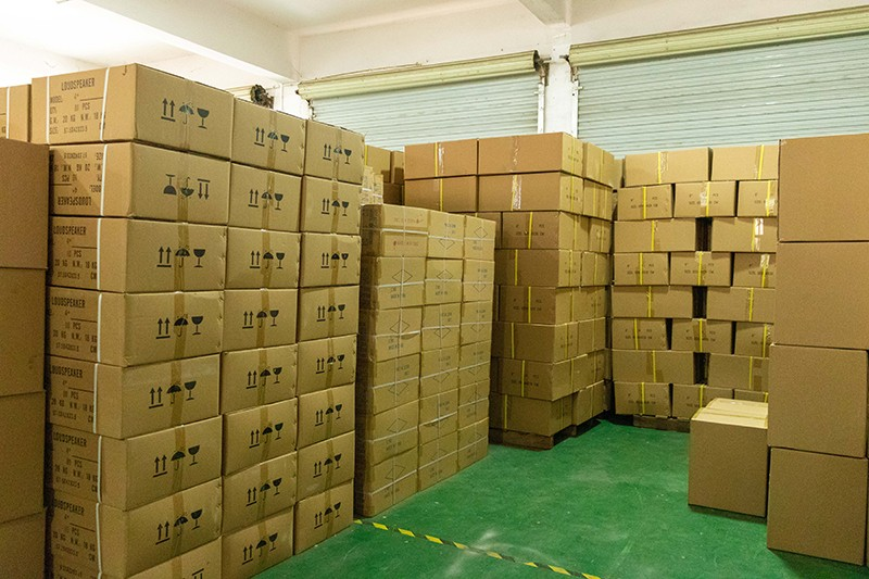 news-BLEE Loading trucks to the United States-BLEE-img