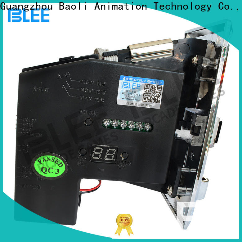 funny electronic coin acceptor bill buy now for entertainment