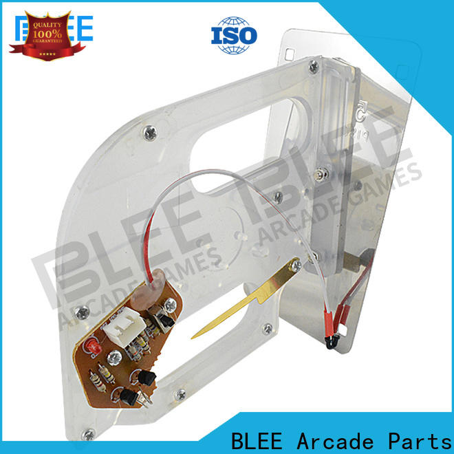 gradely vending machine coin acceptor game for shopping
