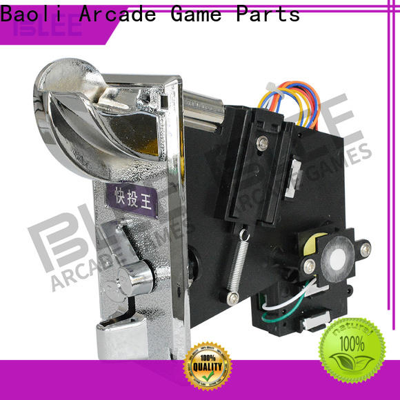 BLEE fine-quality electronic coin acceptor buy now for free time