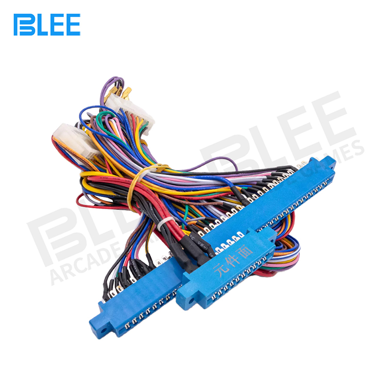product-BLEE-Coolair arcade game board wiring-img