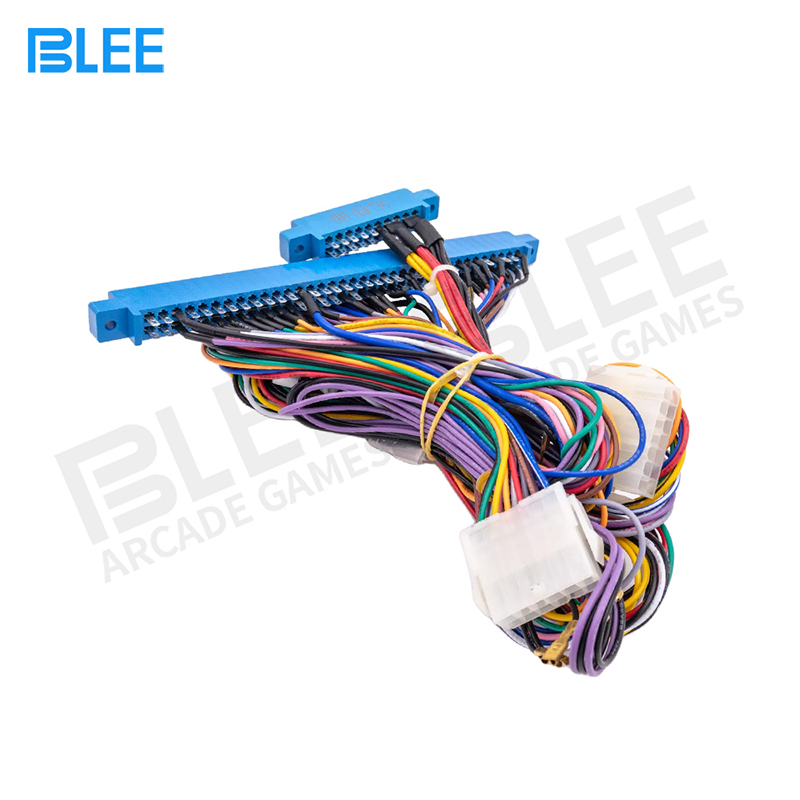 product-Coolair arcade game board wiring-BLEE-img