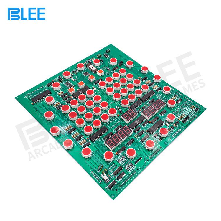 product-BLEE-Pinball game machine board-img