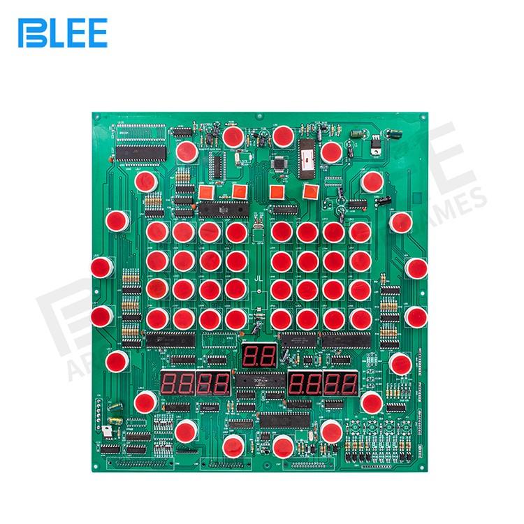 product-Pinball game machine board-BLEE-img