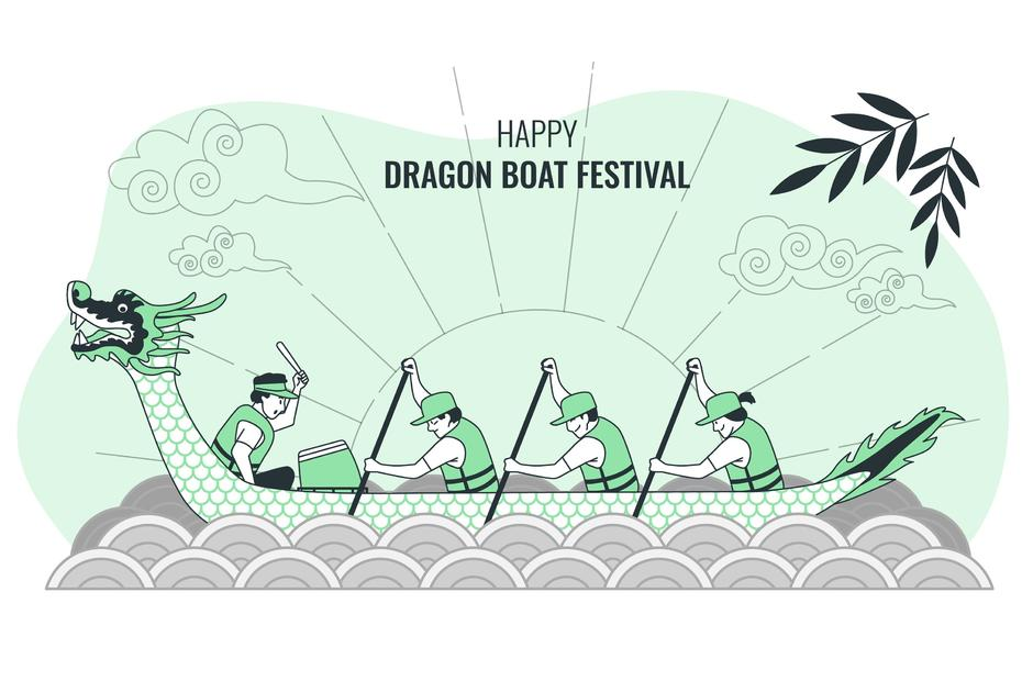 Notice about the BLEE Dragon Boat Festival holiday