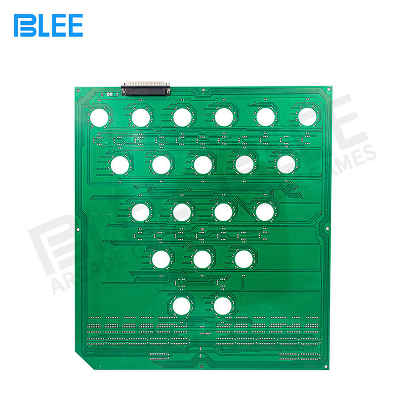 product-BLEE-5 ball board Pinball game machine part-img