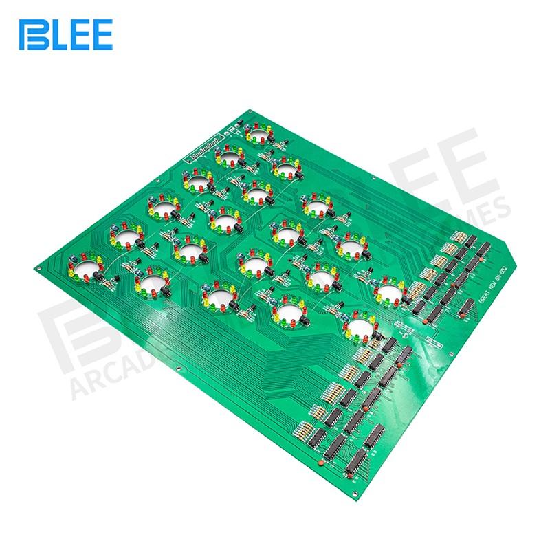 product-5 ball Pinball game machine part-BLEE-img