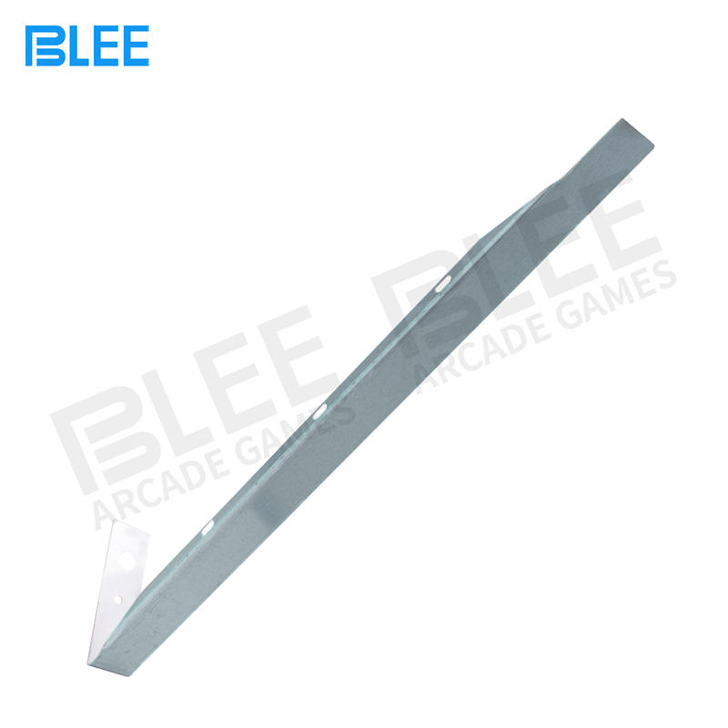 product-BLEE-Pinball game machine part Stainless steel L-shaped iron-img