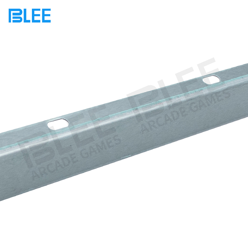 product-Pinball game machine part Stainless steel L-shaped iron-BLEE-img
