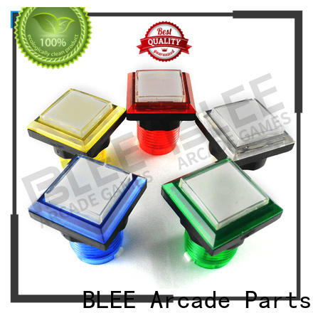 BLEE short arcade buttons from manufacturer for picnic