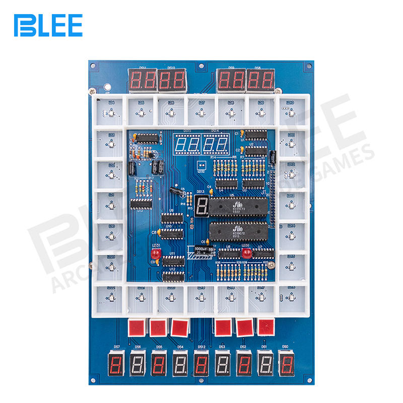 product-BLEE-Slot Gambling Game Board Mario 3-img