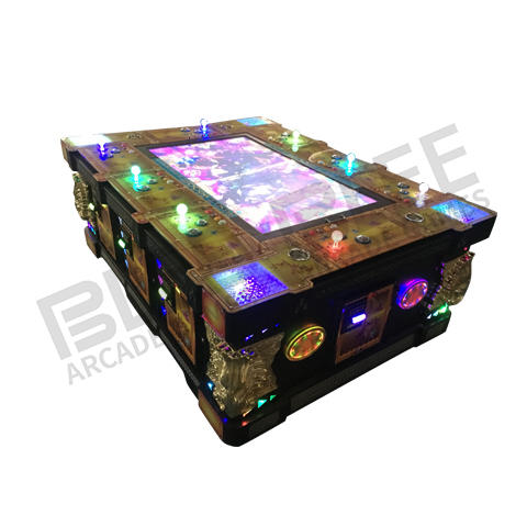 excellent desktop arcade machine direct China manufacturer for party-1
