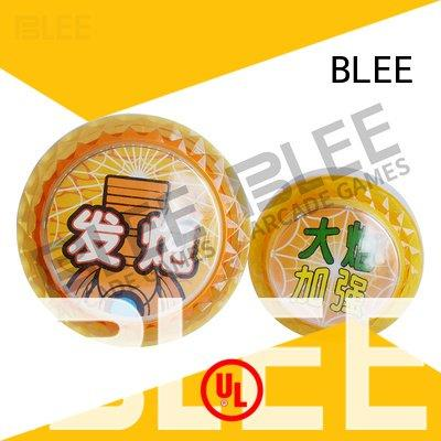 p4 dome arcade buttons 46mm BLEE