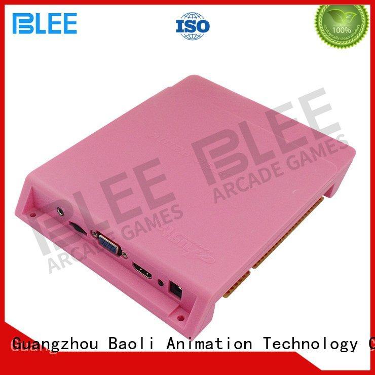 pandora console boxes vga BLEE Brand