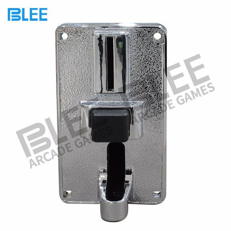 BLEE-Electronic Vending Machine Multi Coin Acceptor-633 - Blee Arcade Parts