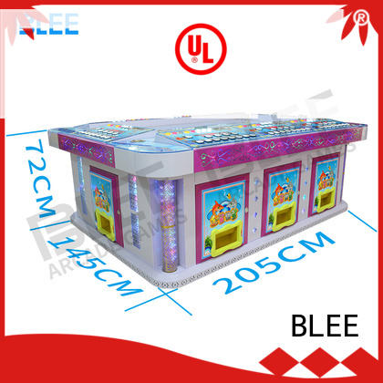 BLEE diy video arcade machines China manufacturer for free time