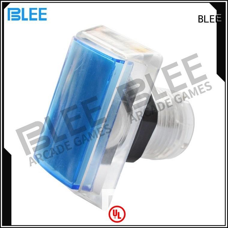 BLEE Brand push 30mm blee arcade buttons