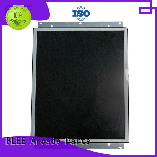 BLEE display 17 lcd monitor for convenience store