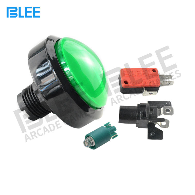 BLEE blee led arcade buttons widely-use for picnic-2