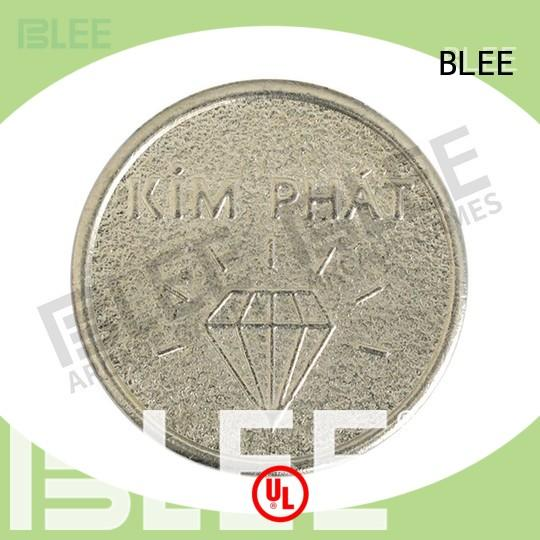 BLEE cash tokens and coins simple for free time