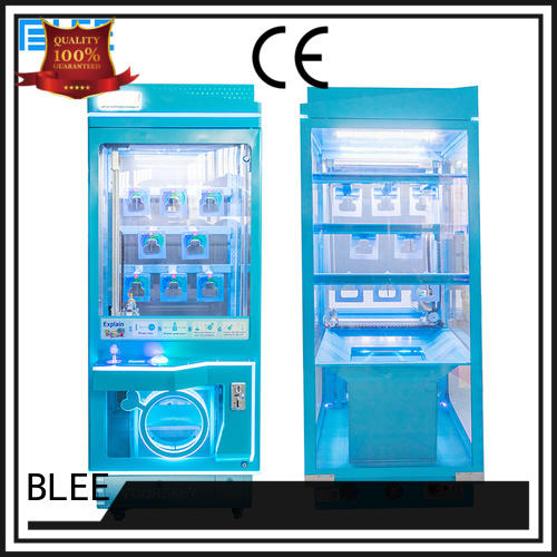 BLEE custom vintage video game machines factory for party