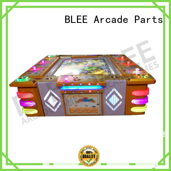 BLEE affordable custom arcade machines order now for entertainment