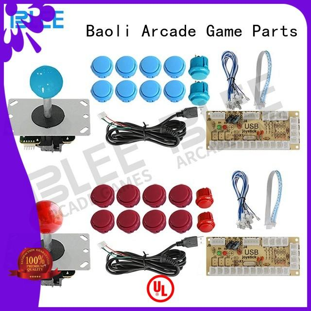 machine concave arcade cabinet kit cabinet BLEE company