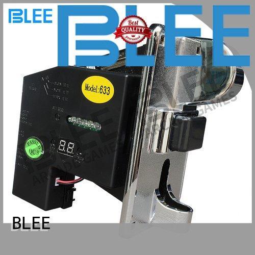 acceptor coin multi coin acceptor electronic BLEE