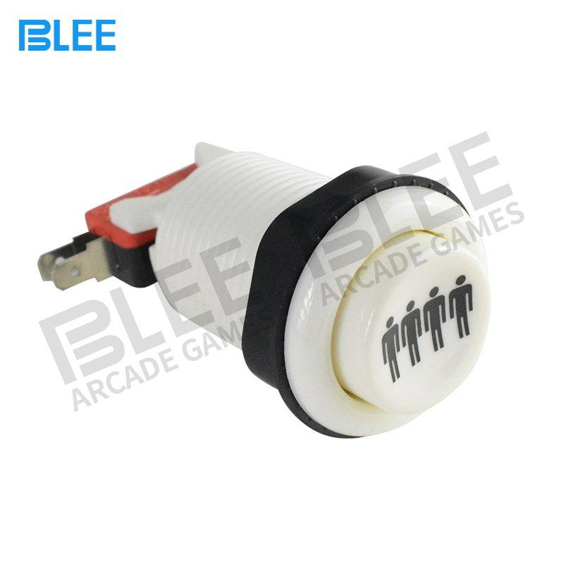 qualified arcade push buttons mame free design for entertainment-3
