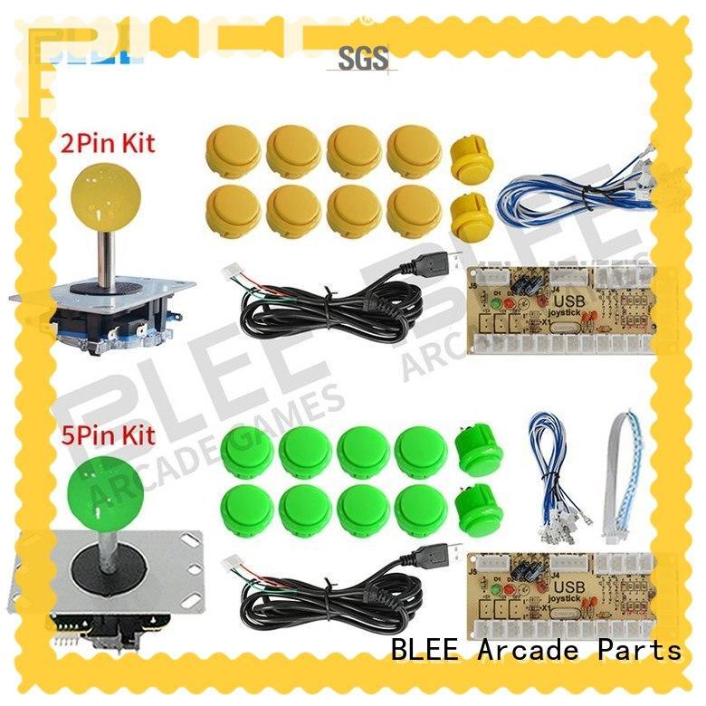 BLEE classic bartop arcade kit order now for children