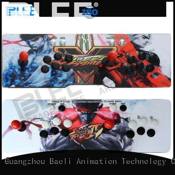 joystick gamepad machine BLEE Brand arcade pandoras box manufacture