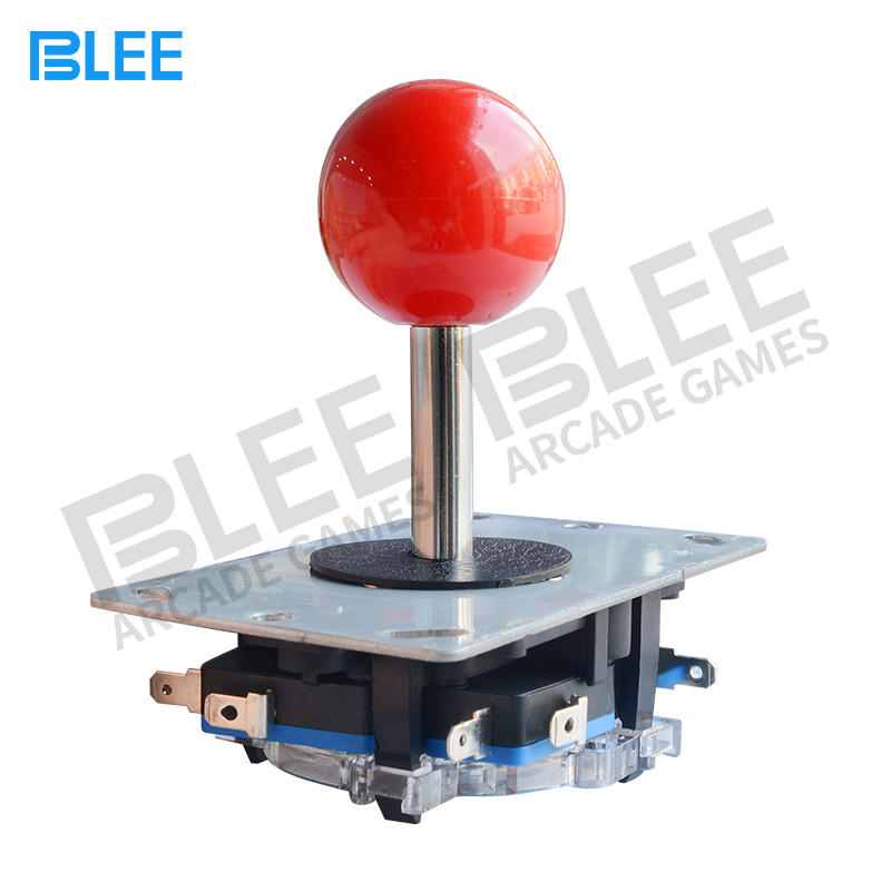 BLEE-Affordable Arcade Machine Kit | Arcade Controller Kit Factory-1