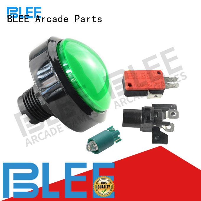 BLEE blee led arcade buttons widely-use for picnic