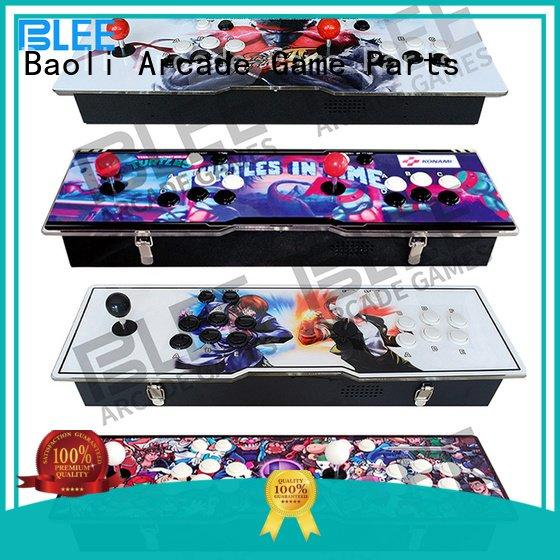 Quality pandora console BLEE Brand 4s pandora box 4s vga newest