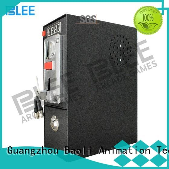 BLEE gradely coin operated timer control with good price