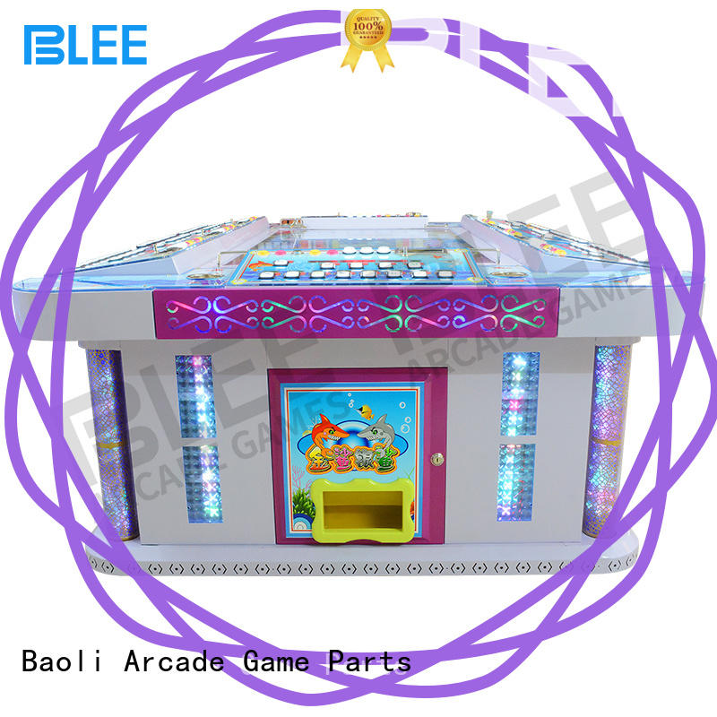 BLEE operated arcade machine price certifications for comic shop