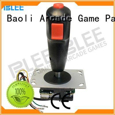 delay Quality arcade joystick parts BLEE Brand different arcade joystick led zero