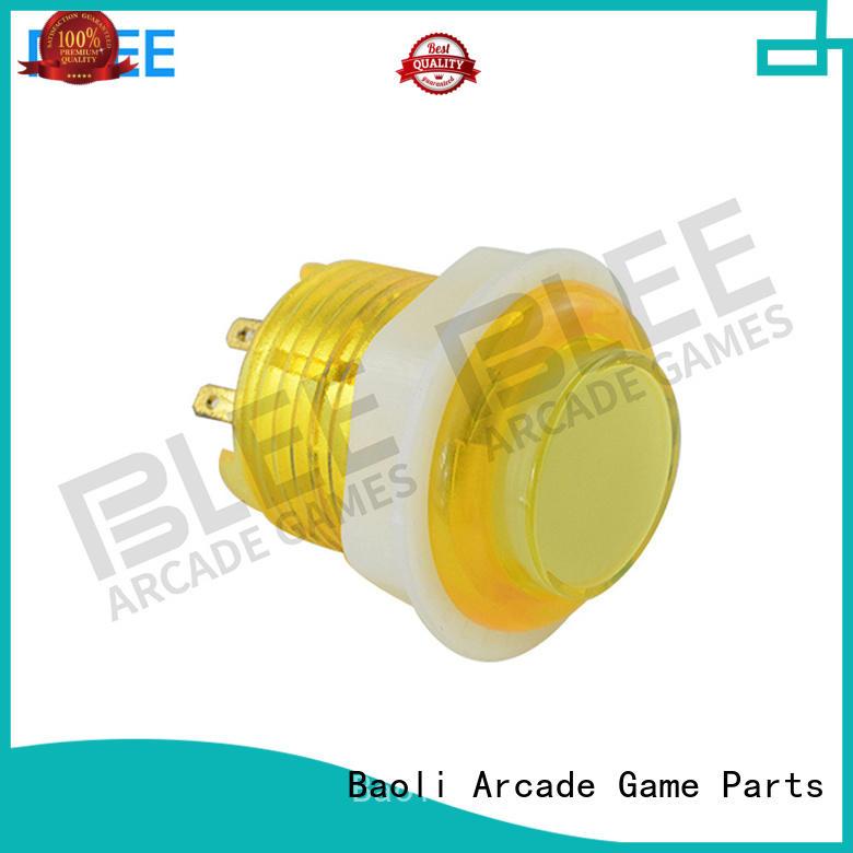 Hot arcade buttons kit 60mm BLEE Brand