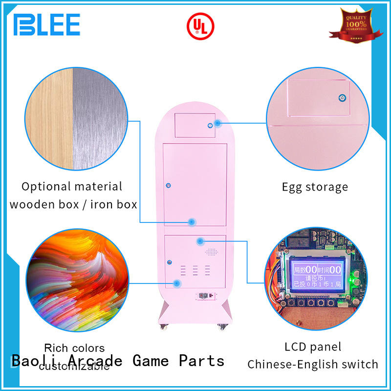 BLEE latest multi arcade machine for sale suppliers for convenience store