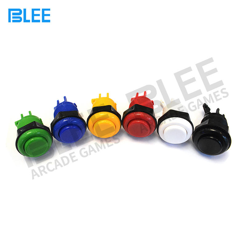 BLEE-High-quality Concave Button Factory