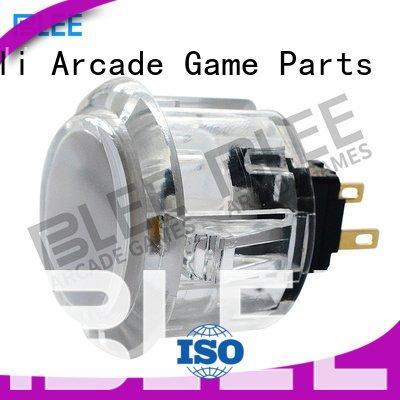 OEM arcade buttons kit arcade long triangular arcade buttons