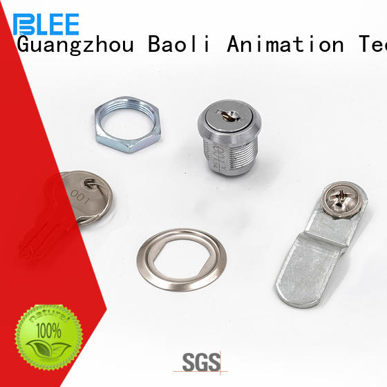 BLEE funny stainless steel cam lock long-term-use for free time