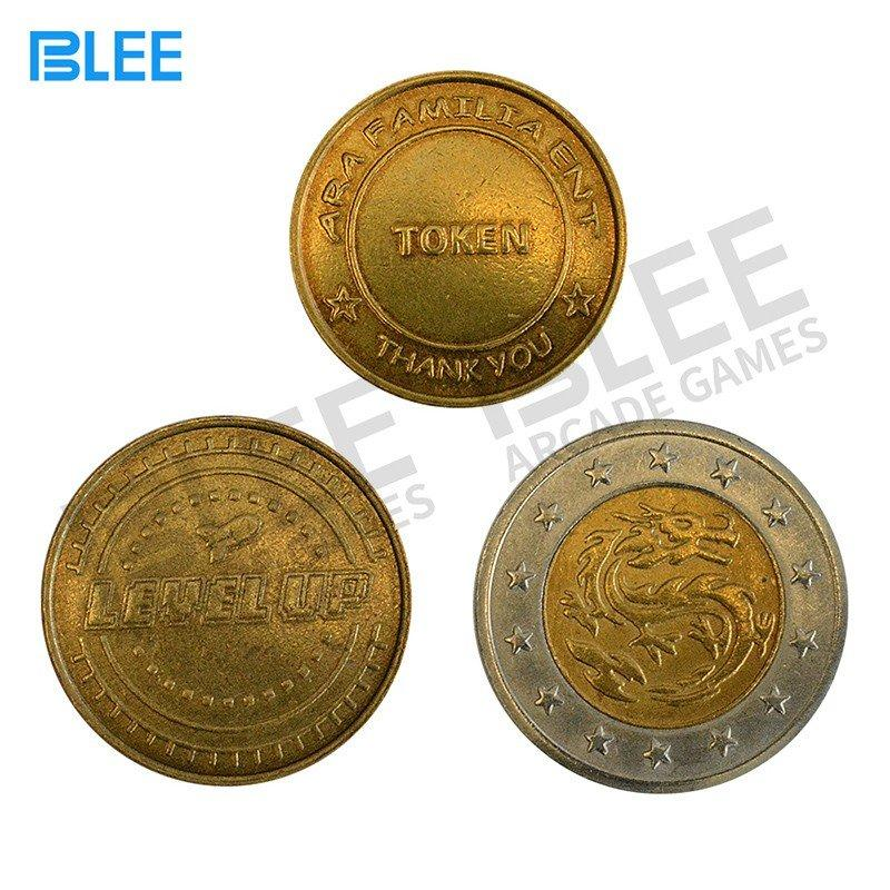 BLEE-Professional Cinemark Arcade Tokens Custom Coins Tokens Manufacture