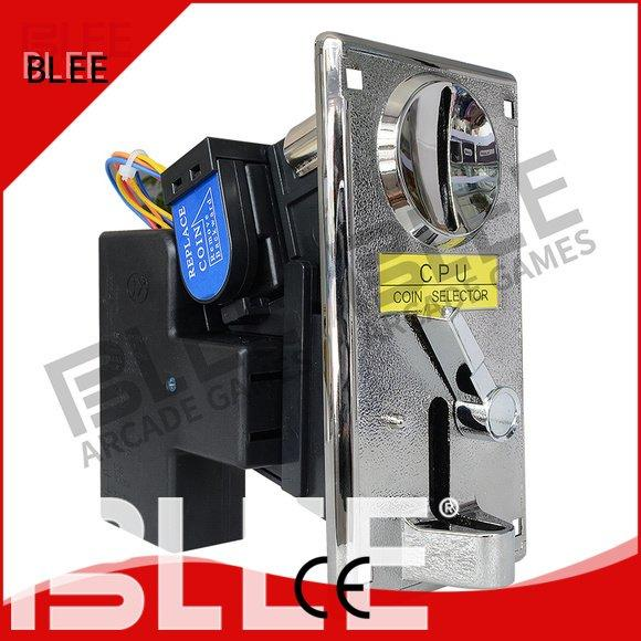 BLEE Brand acceptor coinco coin acceptors electronic multi