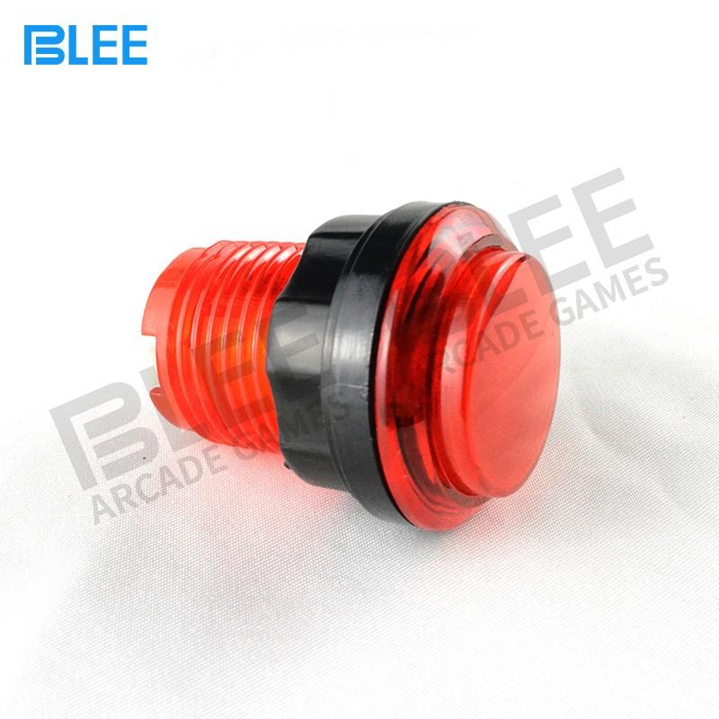 BLEE-Professional Led Arcade Buttons Arcade Game Buttons Supplier-1