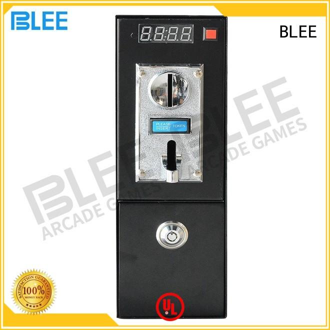 BLEE funny coin operated timer in bulk for party