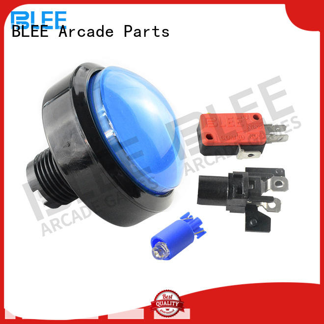 BLEE excellent arcade button set free quote for free time