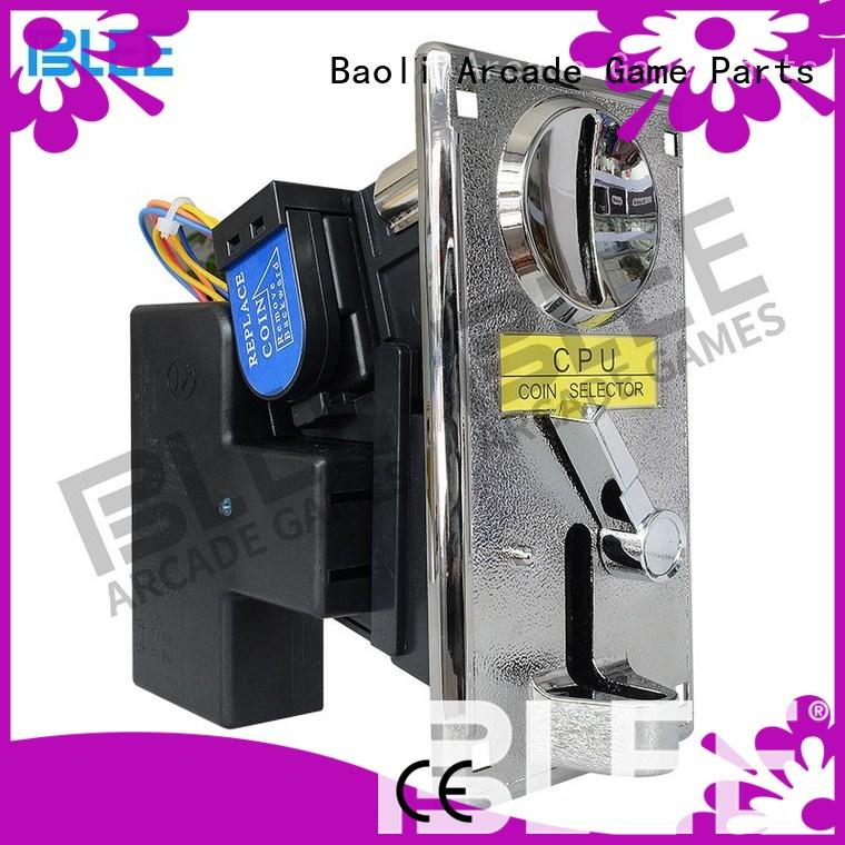 BLEE Brand machine coin style coin acceptors