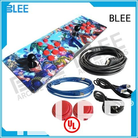 BLEE Brand stick picture double custom arcade pandoras box